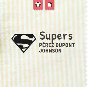 Stamp Supers
