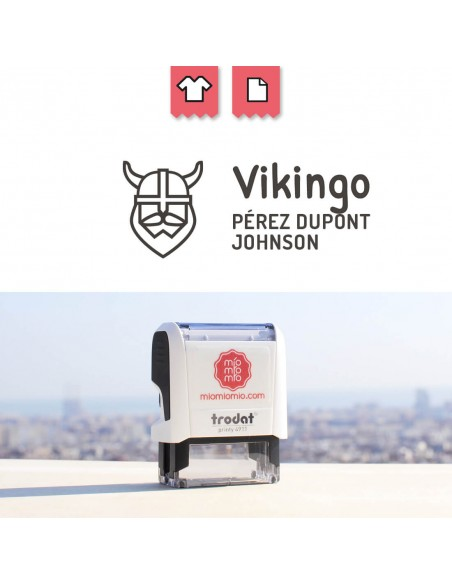 Sello Vikingo