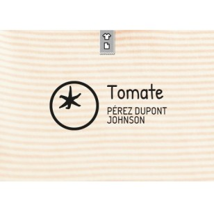 Stamp Tomate