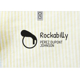 Sello marca ropa Rockabilly