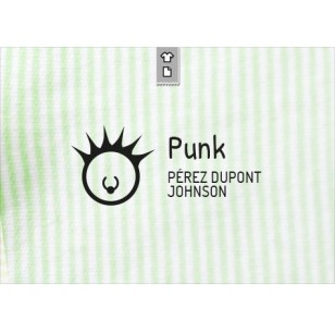 Sello marca ropa Punk